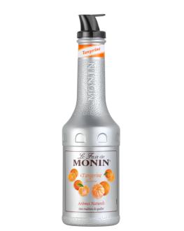 Фруктове пюре MONIN Tangerine Мандарин 1 л