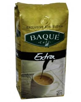 Кофе CAFE BAQUE Extra зерновой 1 кг (8410684901227)