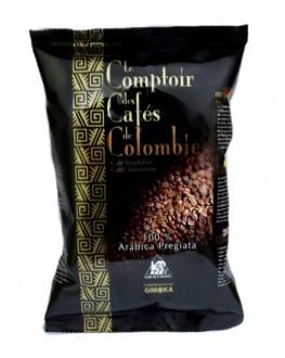 Кава GIMOKA Cafè Colombia розчинна 200 г економ. пак.