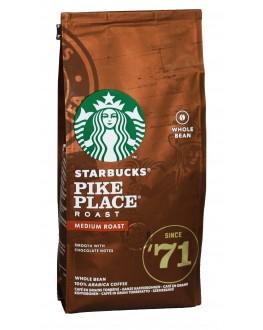 Кава STARBUCKS Pike Place зернова 200 г (7613036932271)