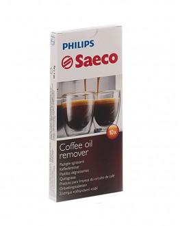 Таблетки PHILIPS SAECO для чистки кофейных систем 10 шт.