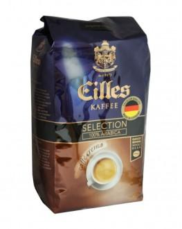 Кава JJ DARBOVEN Eilles Caffè Crema Selection зернова 500 г (4006581020396)