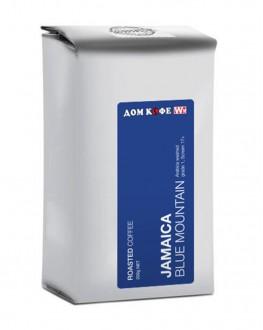 Кофе ДОМ КОФЕ Jamaica Blue Mountain зерновой 200 г (2000000127590)