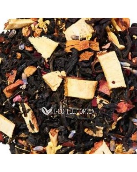 Шень-Нун черный ароматизированный чай Чайна Країна