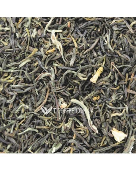 Княжеский Жасмин зеленый классический чай Світ чаю