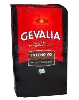 Кофе GEVALIA Extra Morkrost Intensivo молотый 450 г (8711000537664)