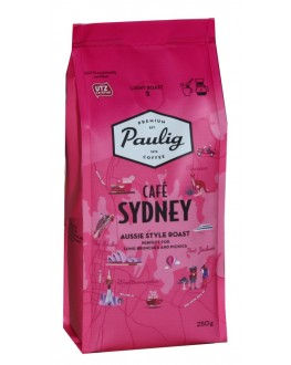 Кава PAULIG Cafe Sydney мелена 250 г (6411300173525)