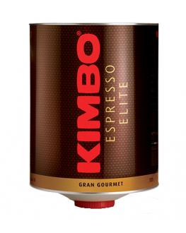 Кава KIMBO Espresso Gran Gourment зернова 3 кг