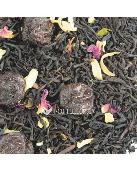 1001 Ночь черный ароматизированный чай Світ чаю