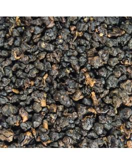 Формоза Чорний Дракон улун Світ чаю