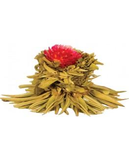 Личи с Красной Сливой зеленый вязаный чай Чайна Країна