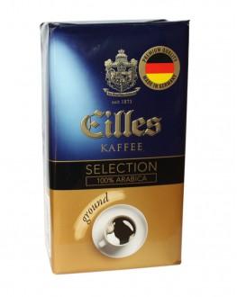 Кава JJ DARBOVEN Eilles Selection мелена 250 г (4006581020426)