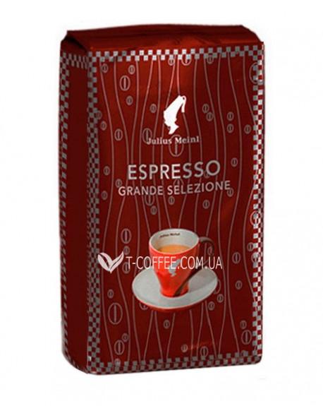 Кофе Julius Meinl Espresso Grande Selezione зерновой 500 г (9000400062180)