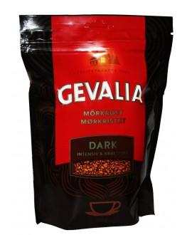 Кофе GEVALIA Morkrost Dark растворимый 200 г эконом. пак. (8711000538166)