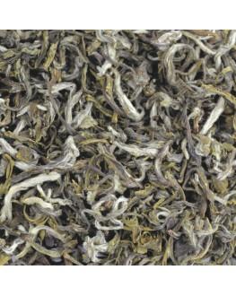 Белая Обезьяна зеленый элитный чай Світ чаю
