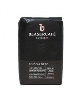 Кофе BLASER CAFE Rosso & Nero зерновой 250 г (7610443569687)