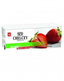 Чай CHELCEY Strawberry Клубника 25 х 2 г