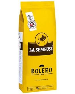 Кофе LA SEMEUSE Bolero зерновой 1 кг