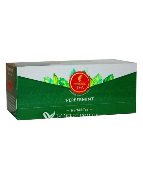 Чай Julius Meinl Peppermint Перечная Мята 25 х 1,4 г (9000403885953)