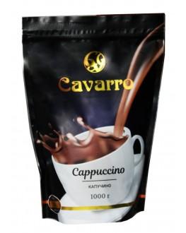 Капучино CAVARRO Cappuccino 1 кг (4820235750152)