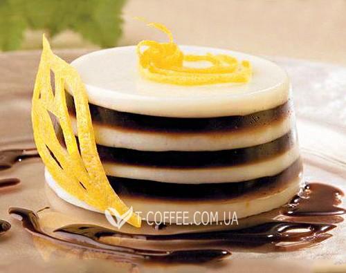Кофейно-молочное желе для кофеманов-сладкоежек
