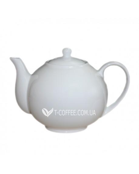 Чайник фарфоровый ХОРЕКА 600 мл