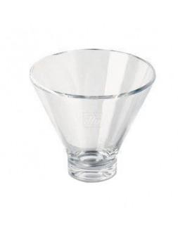 Стакан ILLY Bicchieri Luxion стеклянный 100 мл