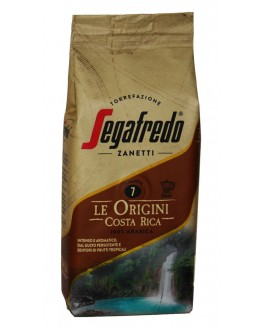 Кофе SEGAFREDO Le Origini Costa Rica молотый 200 г (8003410248279)