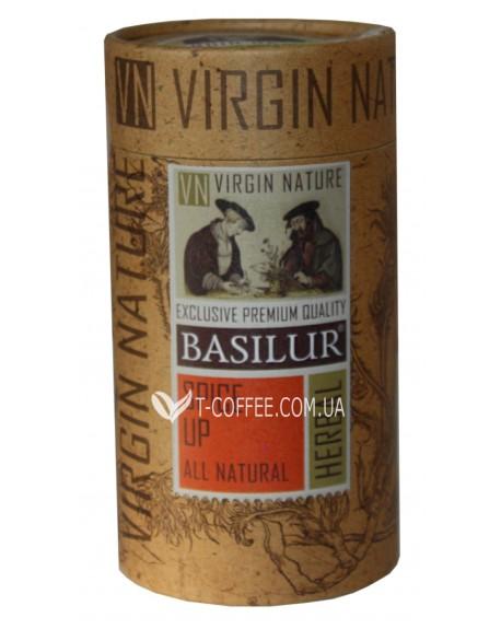 Чай BASILUR Spice Up Добавь Специй - Природная 20 х 1,5 г тубус (4792252932197)