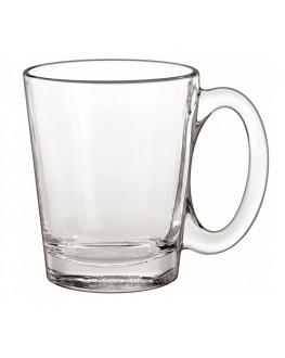 Кружка BORGONOVO Conic Milk стеклянная 310 мл