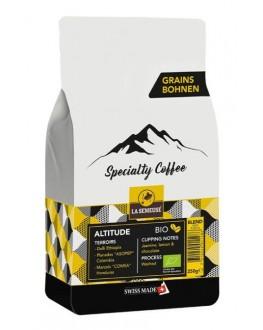 Кофе LA SEMEUSE Altitude Bio зерновой 250 г