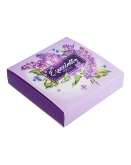Набір в'язаного чаю Квіткові Шедеври Країна Чаювання