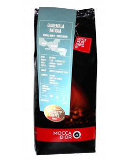 Кава MOCCA D`OR Guatemala Antigua зернова 1 кг (8715579008594)