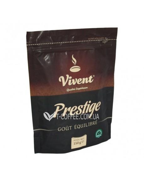 Кофе Vivent Prestige растворимый 150 г эконом. пак.