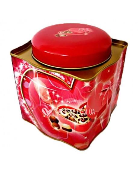 Экстра Грин Ти зеленый классический чай Чайна Країна 100 г ж/б