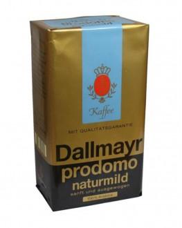 Кофе DALLMAYR Prodomo Naturmild молотый 500 г (4008167103905)
