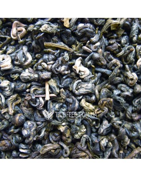 Логово Дракона зеленый классический чай Країна Чаювання 100 г ф/п
