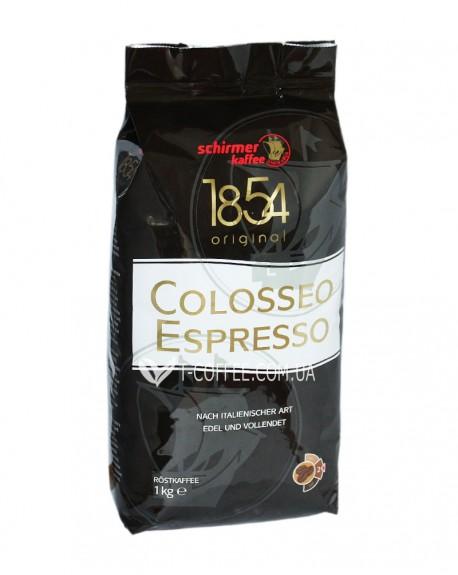 Кофе Schirmer Colosseo Espresso зерновой 1 кг (4007611011124)