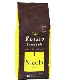Кофе NICOLA Rossio Encorpado зерновой 1 кг (5601132106018)