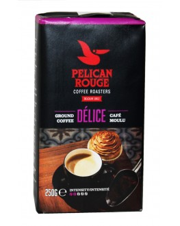 Кофе PELICAN ROUGE Delice молотый 250 г (5410958119023)