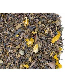 Ханібуш Медовий Поцілунок етнічний чай Світ чаю