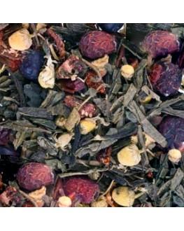 Силуэт Афродиты травяной чай Країна Чаювання 100 г ф/п