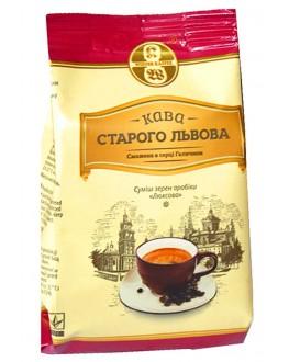 Кофе КАВА СТАРОГО ЛЬВОВА Люксова молотый 100 г (4820000371315)
