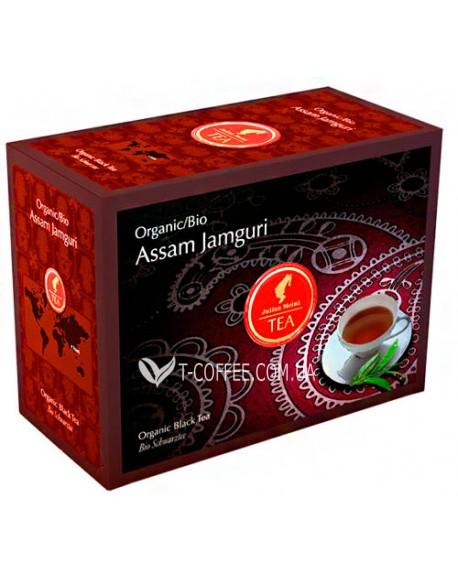 Чай Julius Meinl Bio Asam Jamguri Ассам Джамгури 20 x 4 г