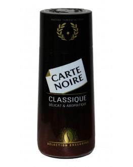 Кава CARTE NOIRE Classique розчинна 200 г скл. б. (8000070016712)