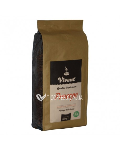 Кофе Vivent Procope зерновой 1 кг (3071473968026)