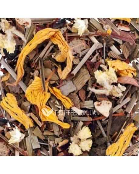 Гинкго Билобе травяной чай Країна Чаювання 100 г ф/п