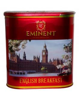 Чай EMINENT English Breakfast Английский Завтрак 400 г ж/б (4796007076624)