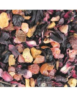 Нахабний Фрукт фруктовий чай Світ чаю