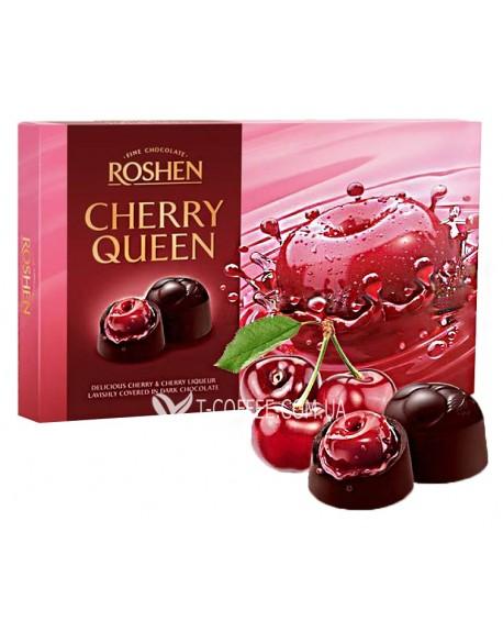 Конфеты Roshen Cherry Queen 145г в коробке